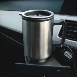 Termohrnček do auta