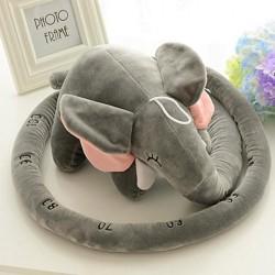 Plyšový meter - sloník