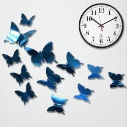 Zrkadlový motýľ
