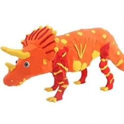 Vymodeluj si dinosaura - Triceratops
