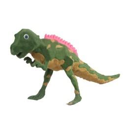Vymodeluj si dinosaura - T-Rex