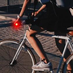 Koncovky do riadidiel s LED osvetlením