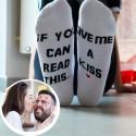 Ponožky - pobozkaj ma