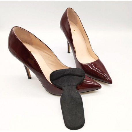 Vložky do topánok proti odreniu