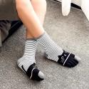 Prstové ponožka - mačky