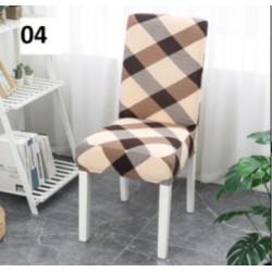 Elastický poťah na stoličku