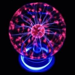 USB plazma koule, Plasma ball 8 cm