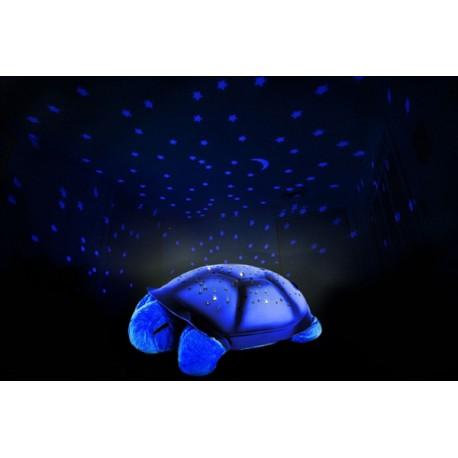 Svietiaca magická korytnačka 30 cm