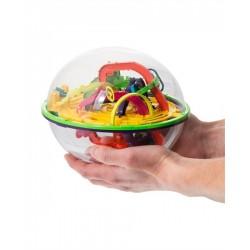 Intellect ball 208
