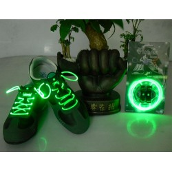 Svietiace LED šnúrky