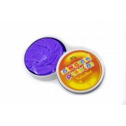 Inteligentná plastelína - Teplocitlivá - fialová