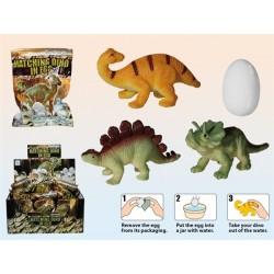 Liahnuci sa dinosaur