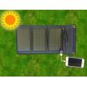 Solárna nabíjačka 5w