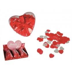 Confetti do vane - Srdce