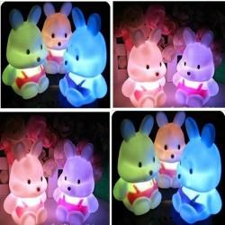 Lampička králiček