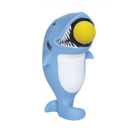 Zvieratko Ball Popper - Žralok