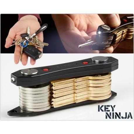 Organizér na kľúče Key Ninja