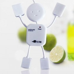 USB panáčik