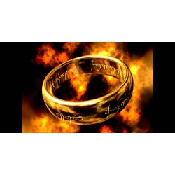 Prsteň z Pána prsteňov