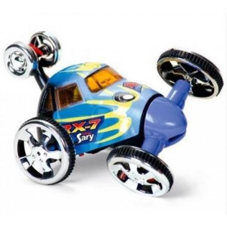 Kaskadérske autíčko Spinster
