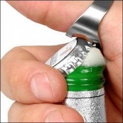 Prsteň otvárač fliaš