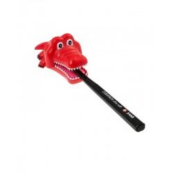 Držiak na zubnú kefku krokodíl