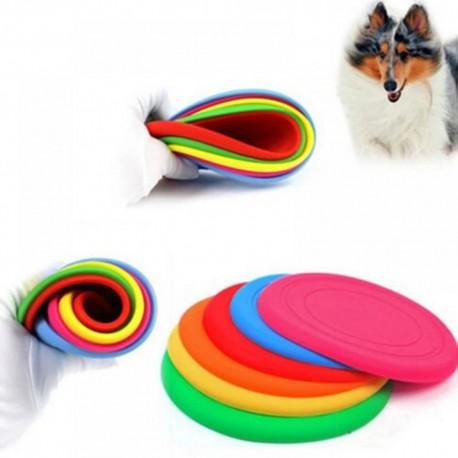 Silikónové frisbee