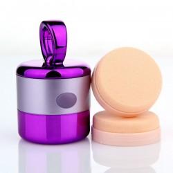 Vibračný aplikátor make upu