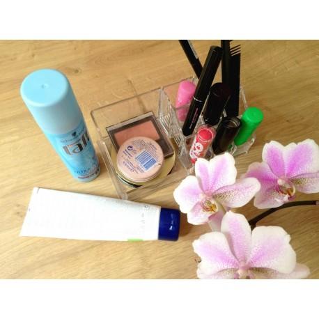 Organizér na kozmetiku - malý