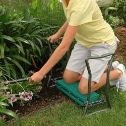 Multifunkčná záhradná stolička