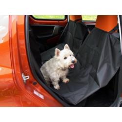 Ochranná deka do auta pre psa