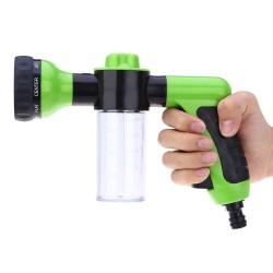 Umývacia pištoľ na hadicu