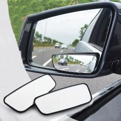 Spätné zrkadlo pre slepý uhol - TOTAL VIEW - 2Ks