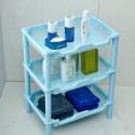 Plastový organizér - 3 priehradky