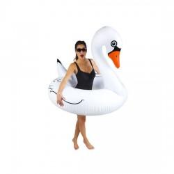 Nafukovacie koleso - Biela labuť
