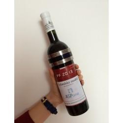 Teplomer na víno