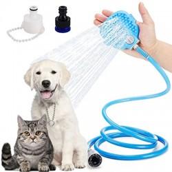 Ručná sprcha pre psov
