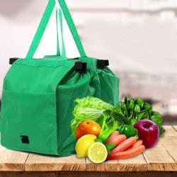 Nákupná taška do košíka