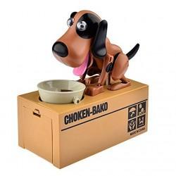Pokladnička - Hladný psík