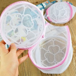 Sieťka na pranie spodnej bielizne