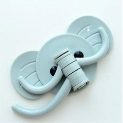 Mini vešiak - slon