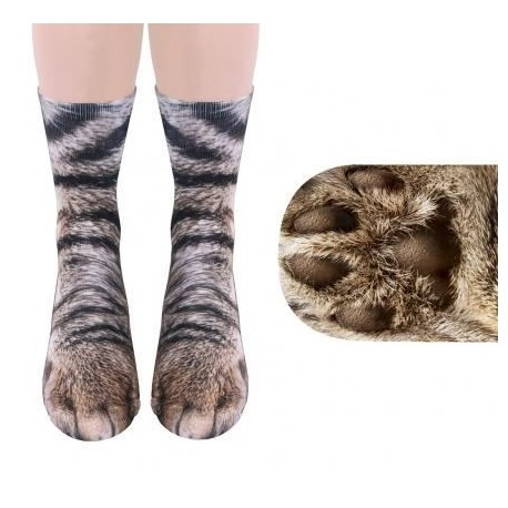 Zvieracie ponožky