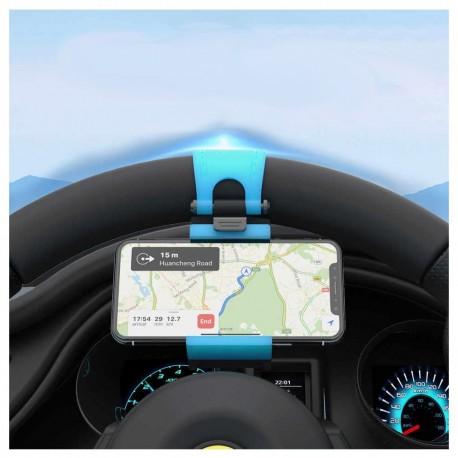 Držiak mobilu na volant