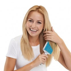 Kefa na vysušenie vlasov