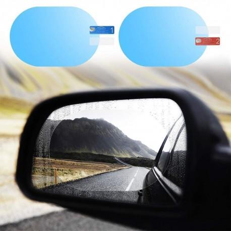 Ochranné fólie na auto zrkadlá