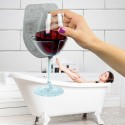 Kúpeľňový držiak na pohárik