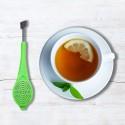 Stláčacie sitko na čaj