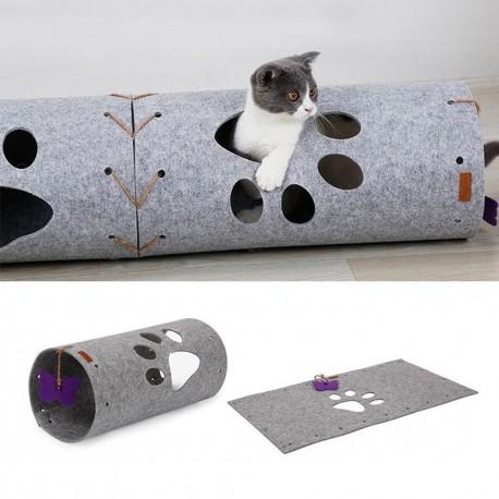 Mačací tunel