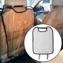 Chránič proti okopaniu sedadiel