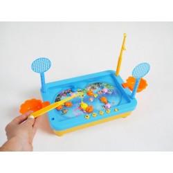 Hra - chyť si rybu